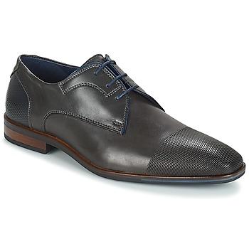 Pantofi Bărbați Pantofi Derby André LULU Gri