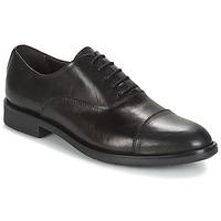 Pantofi Bărbați Pantofi Oxford André LUCCA Negru
