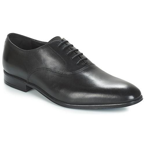 Pantofi Bărbați Pantofi Oxford André PALERMO Negru
