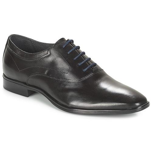 Pantofi Bărbați Pantofi Oxford André MILORD Negru