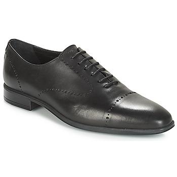 Pantofi Bărbați Pantofi Oxford André ASCOLI Negru