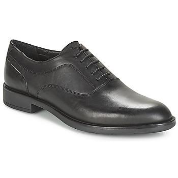 Pantofi Bărbați Pantofi Oxford André LORETO Negru