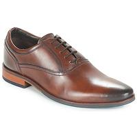 Încăltăminte Bărbați Pantofi Oxford André LISTING Maro