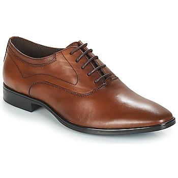 Pantofi Bărbați Pantofi Oxford André MILORD Maro