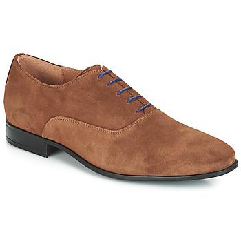 Pantofi Bărbați Pantofi Oxford André BRINDISI Maro