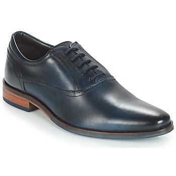 Pantofi Bărbați Pantofi Oxford André LISTING Albastru