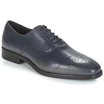 Pantofi Bărbați Pantofi Oxford André DIAMOND Gri