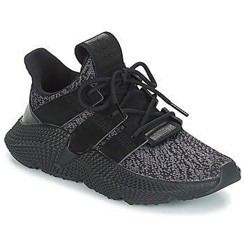 Încăltăminte Copii Pantofi sport Casual adidas Originals PROPHERE J Negru