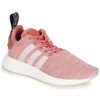 Pantofi Femei Pantofi sport Casual adidas Originals NMD R2 W Roz