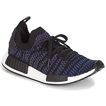 Pantofi Femei Pantofi sport Casual adidas Originals NMD R1 STLT PK W Negru