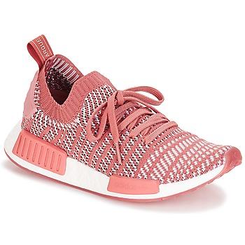 Pantofi Femei Pantofi sport Casual adidas Originals NMD R1 STLT PK W Roz
