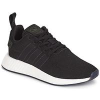 Încăltăminte Pantofi sport Casual adidas Originals NMD R2 Negru