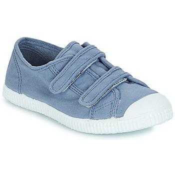 Încăltăminte Copii Pantofi sport Casual André LITTLE SAND Albastru
