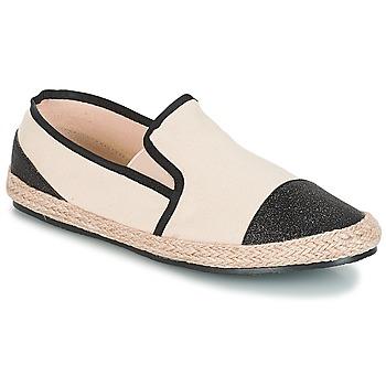 Pantofi Femei Espadrile André DIXY Negru