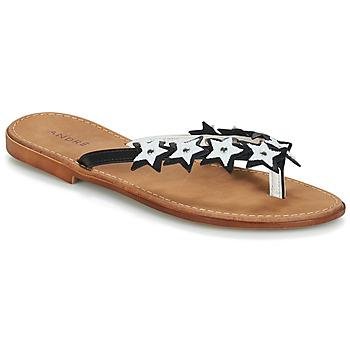 Pantofi Femei Sandale  André TAM TAM Negru