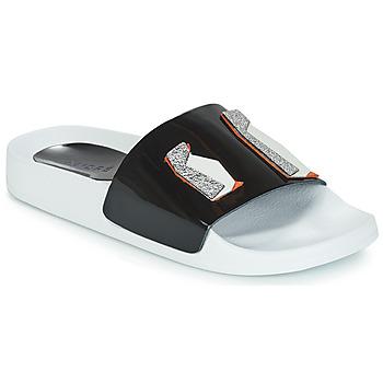 Pantofi Femei Sandale  André SWIMMING Negru