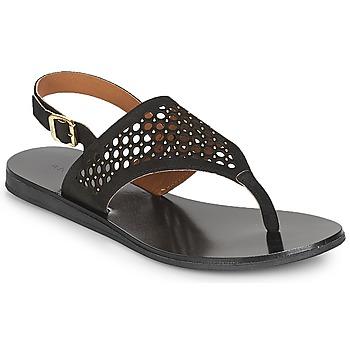Pantofi Femei Sandale  André TITAN Negru