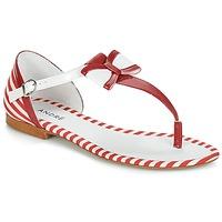 Pantofi Femei Sandale  André DORINE Roșu