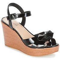 Pantofi Femei Sandale  André DOME Negru