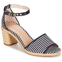 Pantofi Femei Sandale  André JAKARTA Dungat / Albastru
