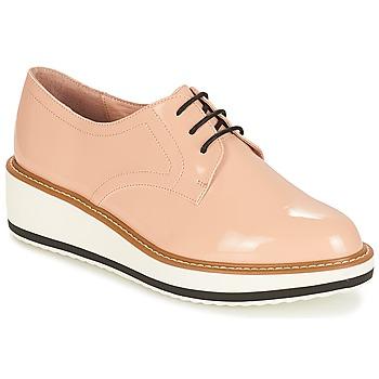 Pantofi Femei Pantofi Derby André CHICAGO Bej