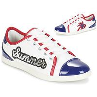 Pantofi Femei Pantofi sport Casual André LIMONADE Alb