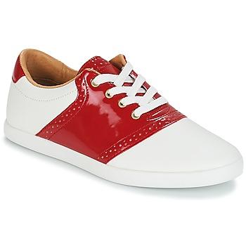 Pantofi Femei Pantofi sport Casual André LIZZIE Roșu