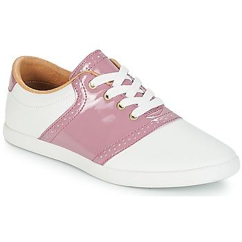Pantofi Femei Pantofi sport Casual André LIZZIE Roz