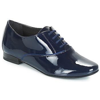 Încăltăminte Femei Pantofi Derby André POMPELLE 2 Albastru