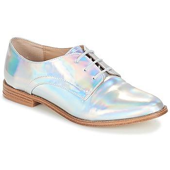 Pantofi Femei Pantofi Derby André LUMIERE Alb