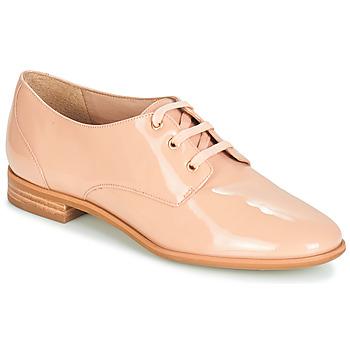 Pantofi Femei Pantofi Derby André PAULINA Nude