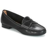 Pantofi Femei Mocasini André DORY Negru