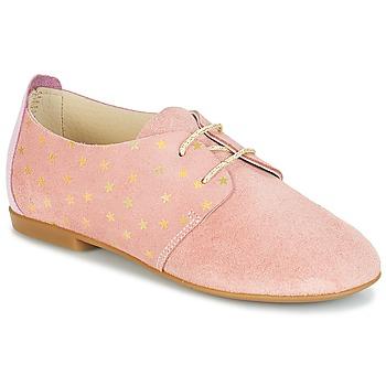 Pantofi Fete Pantofi Derby André CELESTINE Roz