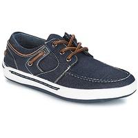 Încăltăminte Băieți Pantofi barcă André MIKA 3 Jean
