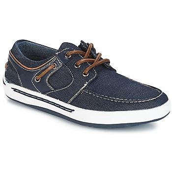 Pantofi Băieți Pantofi barcă André MIKA 3 Jean