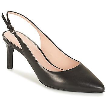 Pantofi Femei Pantofi cu toc André PETALIA Negru