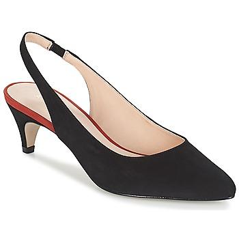 Pantofi Femei Pantofi cu toc André TAPANE Negru