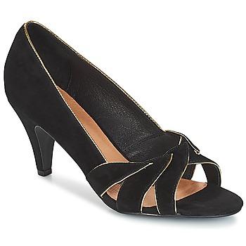 Încăltăminte Femei Pantofi cu toc André BANJO Negru