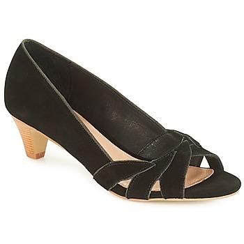 Pantofi Femei Pantofi cu toc André MUSIK Negru
