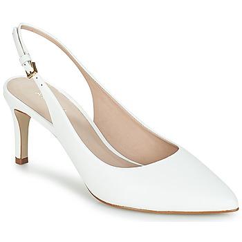 Încăltăminte Femei Pantofi cu toc André PETALIA Alb