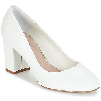 Pantofi Femei Pantofi cu toc André PENSIVE Alb