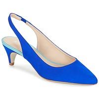 Pantofi Femei Pantofi cu toc André TAPANE Albastru