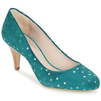 Pantofi Femei Pantofi cu toc André BETSY Turcoaz