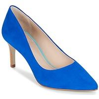 Pantofi Femei Pantofi cu toc André SCARLET Albastru