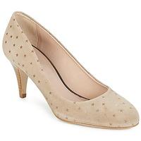 Pantofi Femei Pantofi cu toc André BETSY Bej