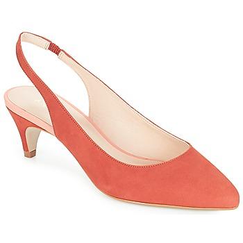 Pantofi Femei Pantofi cu toc André TAPANE Roșu