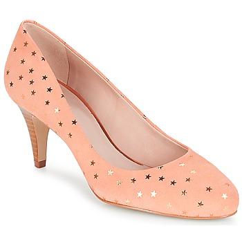 Pantofi Femei Pantofi cu toc André BETSY Roz
