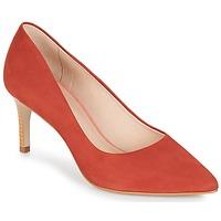 Pantofi Femei Pantofi cu toc André SCARLET Portocaliu