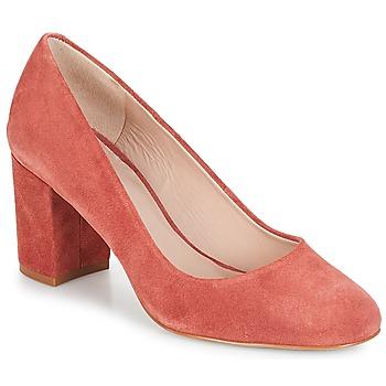 Pantofi Femei Pantofi cu toc André PENSIVE Roz