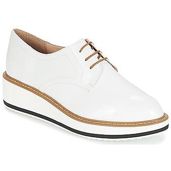 Pantofi Femei Pantofi Derby André CHICAGO Alb